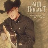 Never Grow out of It von Paul Bogart