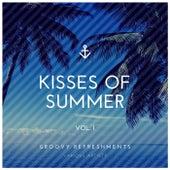 Kisses of Summer (Groovy Refreshments), Vol. 1 de Various Artists