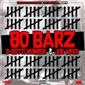 80 Bars by Joe Weed