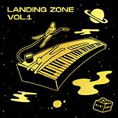 Landing Zone, Vol. 1 by Dub Striker, Tour-Maubourg, Bwi-Bwi, Attek, Nephase, Crowd Control, FRR FONK