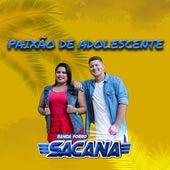 Paixão de Adolescente by Banda Forró Sacana