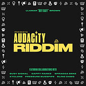 Audacity Riddim by Llamar Brown