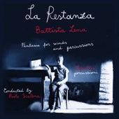 La Restanza, Fantasia for winds and percussions (feat. Tetraktis Percussioni & Paolo Scatena) de Lena Battista