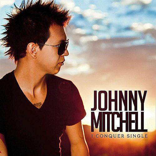 I Conquer by Johnny Mitchell