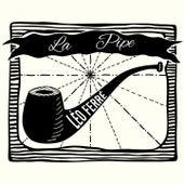 La pipe by Leo Ferre