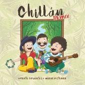 Chillán (Remix) de Vicente Cifuentes