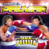 Una Peleita by Los Del Palmar