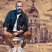 Pongamos Que Hablo de Madrid de Gerson Galván