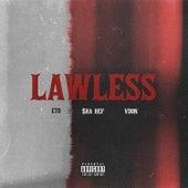 Lawless (feat. Sha Hef) by eto