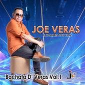 Bachata D' Veras, Vol.1 de Joe Veras