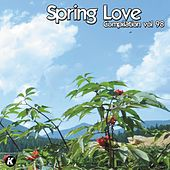 SPRING LOVE COMPILATION VOL 98 de Tina Jackson