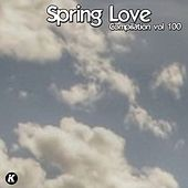 SPRING LOVE COMPILATION VOL 100 de Tina Jackson