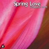 SPRING LOVE COMPILATION VOL 96 de Tina Jackson