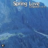 SPRING LOVE COMPILATION VOL 97 de Tina Jackson