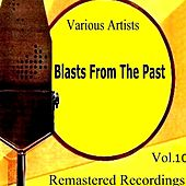 Blasts from the Past Vol. 10 de Various Artists
