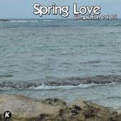 SPRING LOVE COMPILATION VOL 95 de Tina Jackson