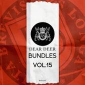 Dear Deer Bundles, Vol. 15 von Various Artists