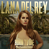Born To Die – The Paradise Edition (Bonus Version) von Lana Del Rey