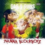 Gas & Guns by 7 Hunna Block Boyz