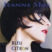 Bleu Citron by Jeanne Mas