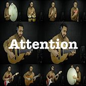 Attention di Ahmed Alshaiba