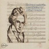 Ludwig Beethoven Accompanied by Alfred Brendel de Yehudi Menuhin