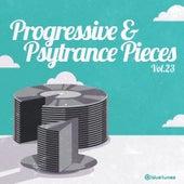 Progressive & Psy Trance Pieces, Vol. 23 de Various Artists