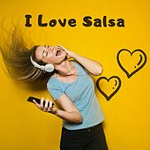 I Love Salsa de Andy Montanez, Anthony Cruz, Eddie Santiago, El Gran Combo De Puerto Rico, Frankie Ruiz