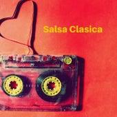 Salsa Clasica de Andy Montanez, Anthony Cruz, Eddie Santiago, El Gran Combo De Puerto Rico, Frankie Ruiz