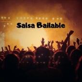 Salsa Bailable de Andy Montanez, Anthony Cruz, Eddie Santiago, El Gran Combo De Puerto Rico, Frankie Ruiz