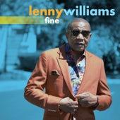 Fine van Lenny Williams