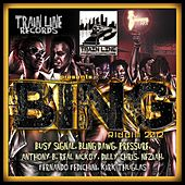 Bing Riddim de Various Artists