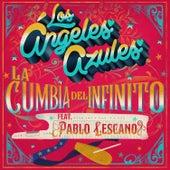 La Cumbia del Infinito de Los Angeles Azules