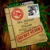Secret Stash de Ill Skills