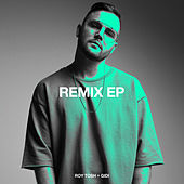 Remix - EP by Roy Tosh