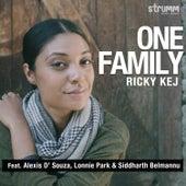 One Family de Ricky Kej