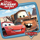 Disney's Karaoke Series: Cars by Various Artists