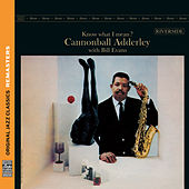 Know What I Mean? [Original Jazz Classics Remasters] de Cannonball Adderley