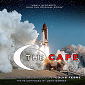 The Cape (Rerecorded Music from the TV Series) van Louis Febre