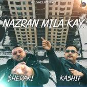 Nazran Mila Kay de Kashif