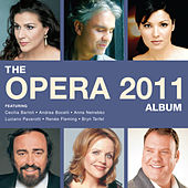 The Opera Album 2011 von Various Artists