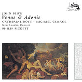 Blow: Venus & Adonis by Various Artists