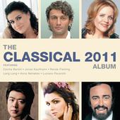 The Classical Album 2011 de Various Artists