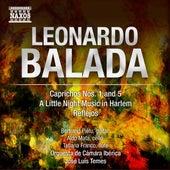 Balada: Caprichos Nos. 1 & 5 by Jose Luis Temes