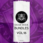 Dear Deer Bundles, Vol. 16 de Various Artists