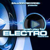 Push Play for Electro by Various Artists