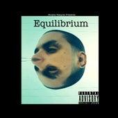 Equilibrium - EP von Stopha Vasquez