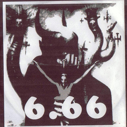 SixPointSixSix by Various Artists
