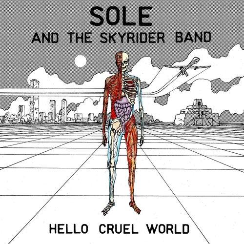Hello Cruel World by Sole