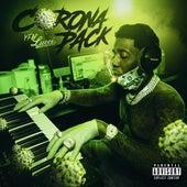 Corona Pack - EP de YFN Lucci